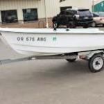 AAA Livingston Boat