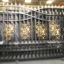 Gate 20ft