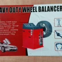 Tire Balancer