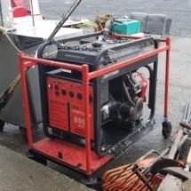 Craftsman 800 generator