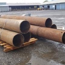 steel culverts